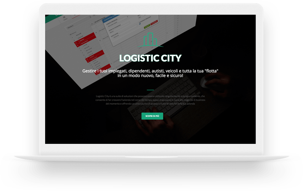Logistic City